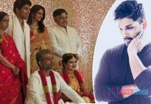 Reason Behind Allu Arjun Misses Brother's Marriage