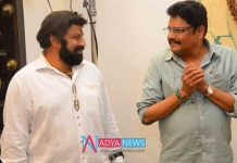 Nandamuri Balakrishna And KS Ravi Kumar Movie Story Line