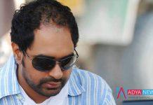 Director Krish to Direct Raghavendra Rao Movie
