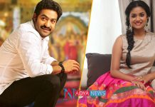 Jr NTR Play Guest Role in Keerthi Suresh and Director Naredhar Movie