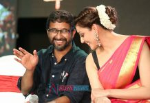 Kajal Aggarwal Turn Produce for Director Teja