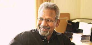 Heart Attack To Director Mani Ratnam