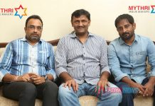Naveen Quits from Mythri Movie Makers