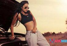 Nivetha Pethuraj to Romance With Allu Arjun