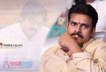 Pawan Kalyan Turs Slepping Producer