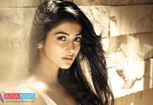 Pooja Hegde Singing Song in Allu Arjun and Trivikram Srinivas Movie