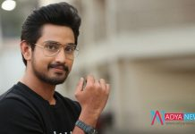 Director Maruthi Story for Raj Tarun