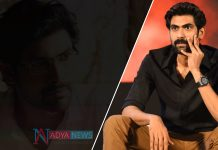 Rana Daggubati React on Nepotism