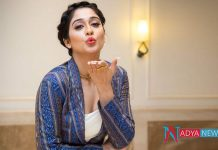 Regina Cassandra Ready for Marriage