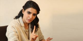 Samantha Recommends Heroines for Akkineni Heroes
