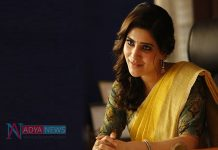 Only Production No Direction Says Samantha Akkineni
