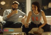 Akkineni Samantha's OH Baby Trailer Review