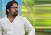 Arjun Reddy Director Sandeep Reddy Vanga Next Web Movie