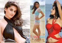 Taapsee Pannu Ready for Glamour Roles