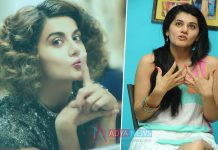 Taapsee Pannu Sensational Comments Tollywood Heros
