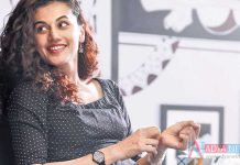 Taapsee Pannu Counter for Netizens Trolls