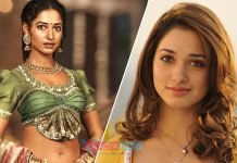 Tamannaah is Only Lucky in Sye Raa