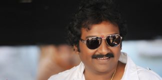VV Vinayak Weight Loss for Movie