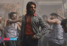 Yash New Look for KGF Chapter2