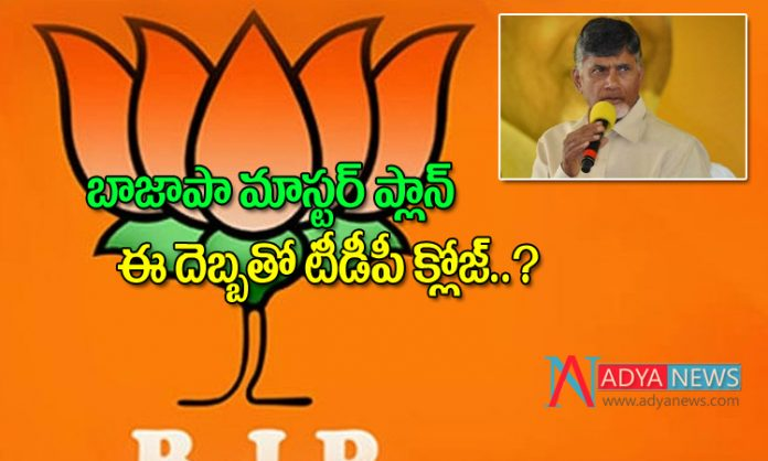 Many TDP MLAs are ready to join BJP