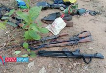 Two Naxals killed in encounter with police in Chhattisgarh