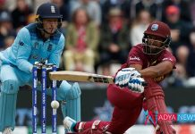 ICC Cricket World Cup 2019 ENG vs WI: England beat West Indies by 29 runs