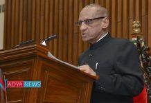Governor Narasimhan Speech in AP Assembly