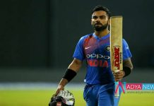 ICC CWC'19: Virat Kohli 37 runs away from massive World Record