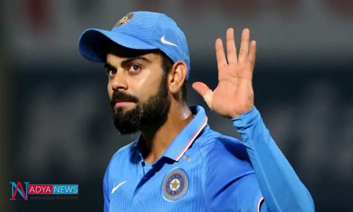 Virat Kohli remains sole Indian in Forbes list of highest-paid athletes