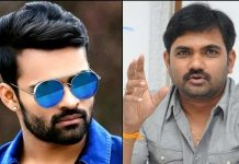 Maruthi, Sai Dharam Tej film to go on floors in June