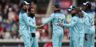 ENG vs AFG , CWC 2019 : England crush Afghanistan by 150 runs