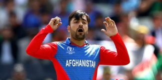 AFG vs ENG CWC 2019 : Rashid Khan records worst figures by any bowler in World Cup history