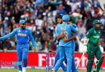 ICC Cricket World Cup 2019, PAK vs IND : India beat Pakistan by 89 runs in rain-hit match