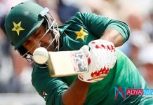 Sarfaraz, you are fat: Fan screams insults at Pakistan captain after defeat to India