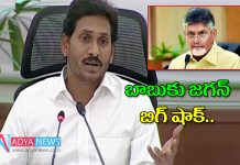 Andhra Pradesh CM YS Jagan Mohan Reddy orders demolition of praja vedika building
