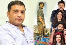 Dil Raju to Produce F2 and Jersey in Bollywood