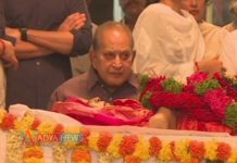 Super Star Krishna Reveals Reasons Behind Vijaya Nirmala Death