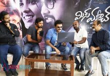 Victory Venkatesh Launched 'Mis Match' Teaser