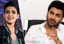 Samantha gives clarity on 96 issue