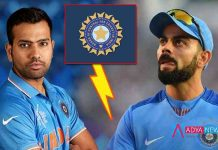 Windies tour of India : BCCI attempting to resolve rift between Virat Kohli and Rohit Sharma