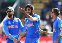 World Cup 2019: Jasprit Bumrah becomes second fastest Indian to take 100 ODI wickets