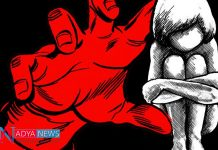 12 year girl gets pregnancy with her father in West godavari