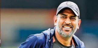 MS Dhoni Parents who wants to retire