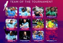 World Cup 2019: Rohit and Bumrah Included as ICC Announce Team of the World Cup 2019