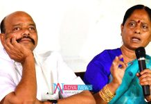 Konda Family likely to quit congress to join bjp