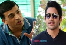 Akkineni Naga Chaitanya Rejects Dil Raju