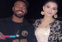Urvashi Rautela shuts down rumours on Relationship with Hardik Pandya