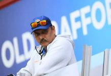 BCCI to invite fresh applications for Team India support staff,Ravi Shastri Required to Re-Apply