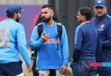 Rohith vs Kohli : BCCI to check on Kohli-Rohit rift, split captaincy an option