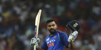 """ICC World Cup 2019 : Rohit Sharma Among ICC's Top Five """"Special"""" Batsmen"""